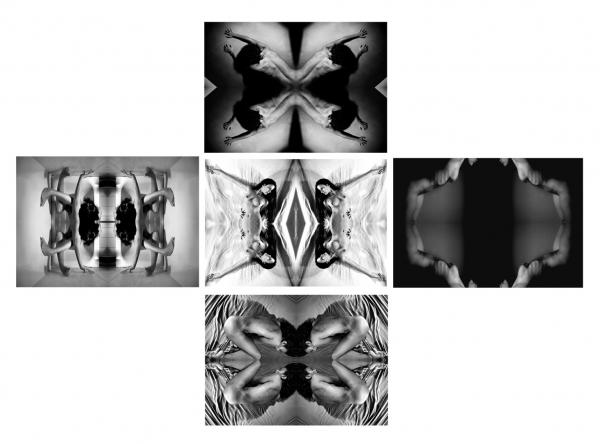 """anthology """"Nudo"""",2012, Logos ed."""