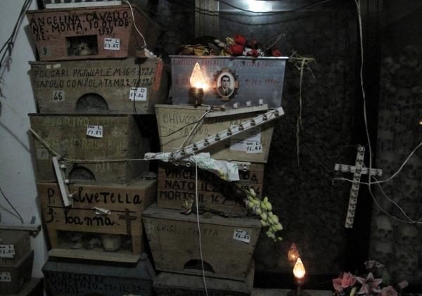 Montefalcione, Campania,Italia 2010