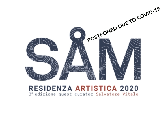selected for SAM Residency